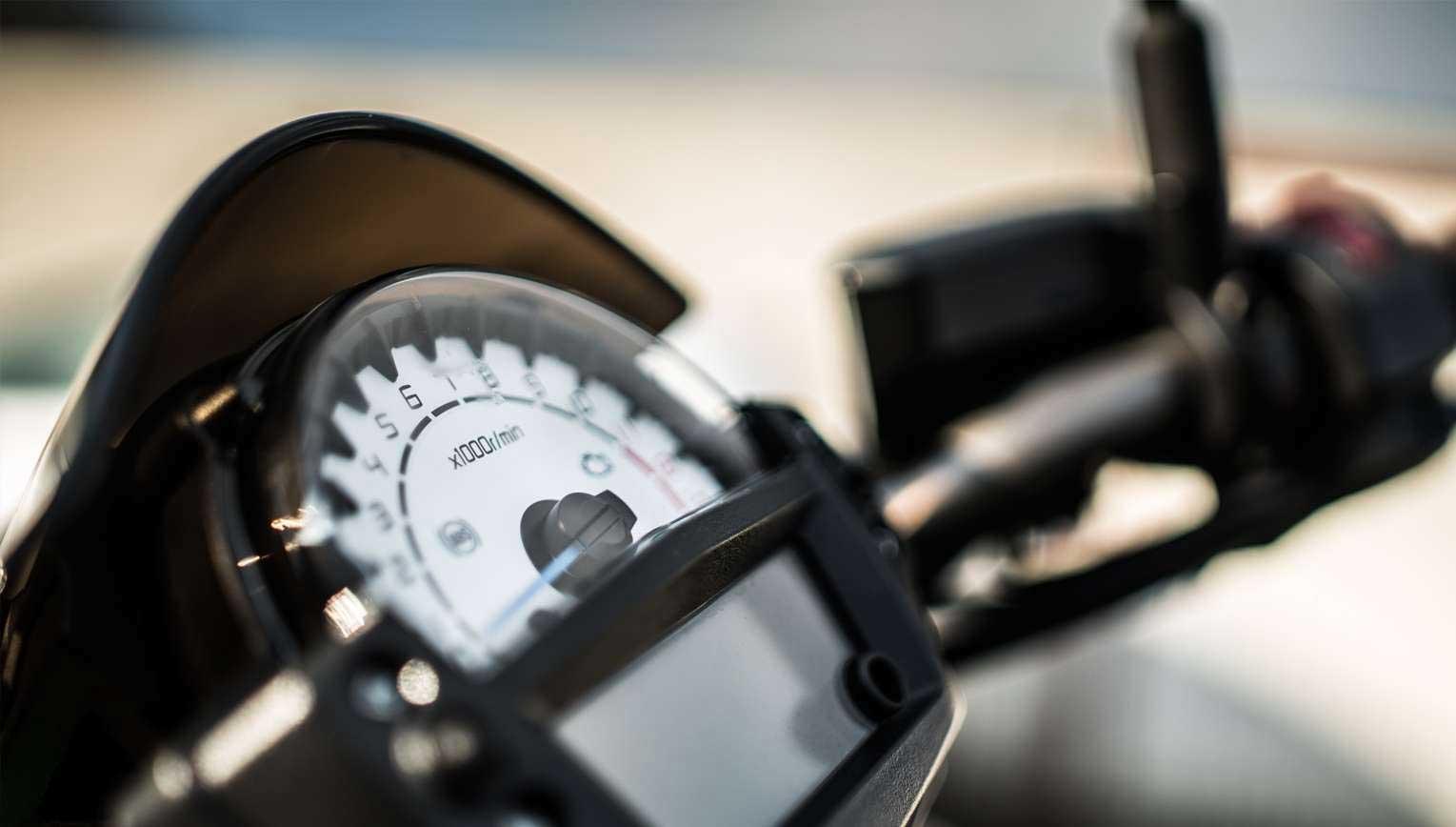 Motorrad Führerschein Witten